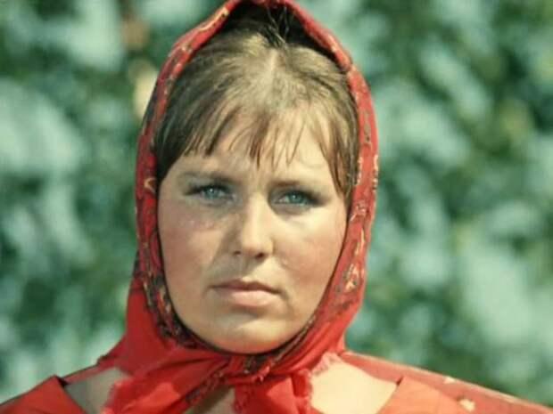 Вот как сложилась судьба Катерины Матвеевны из «Белого солнца пустыни»