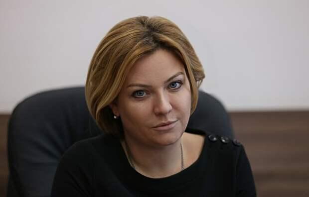 Министр культуры Любимова удалила или скрыла свои записи в ЖЖ, которые обсуждали в Сети