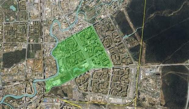 Разумишкин сделал новый шаг к развитию комфортной городской среды