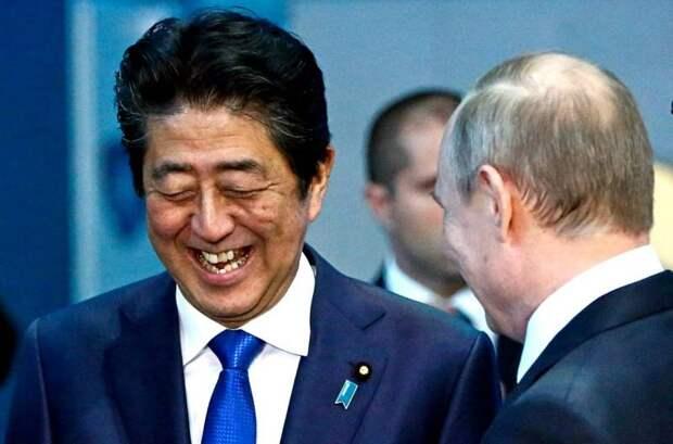 Растущие аппетиты Японии: одними Курилами Россия не отделается