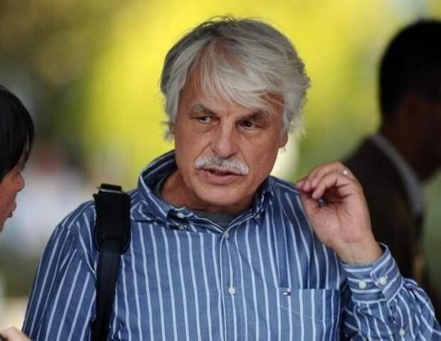 Микеле Плачидо именинник: чем заслужил мировую славу итальянский актер и режиссер