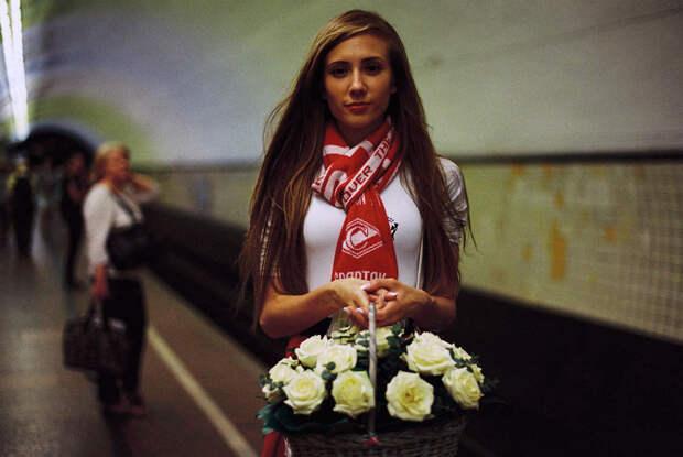 Изнанка Москвы на снимках сербского фотографа Буги