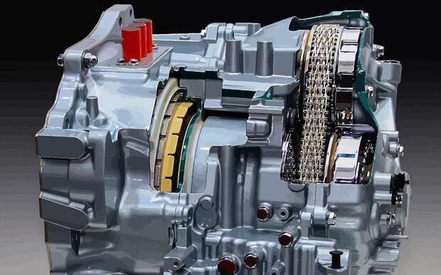 Нужна ли замена масла в АКП, роботе и вариаторе на современных автомобилях. Да! и вот почему...