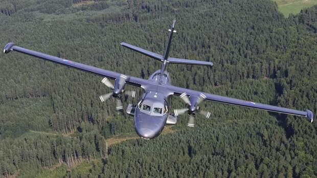 Самолеты L-410 временно не смогут подниматься в небо после трагедии в Кузбассе