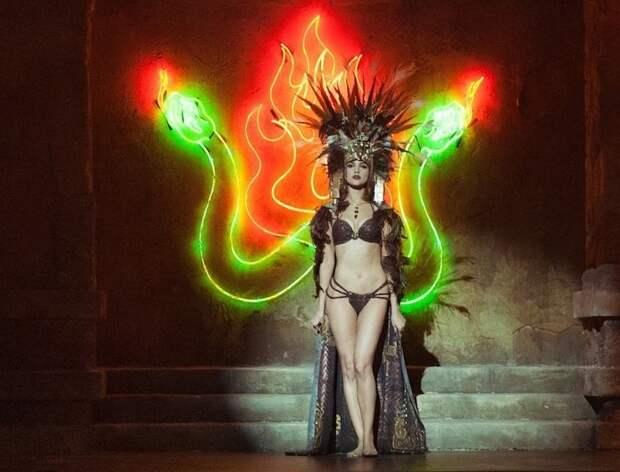 «Психи не взрываются»: как снимали культовый фильм «От заката до рассвета»