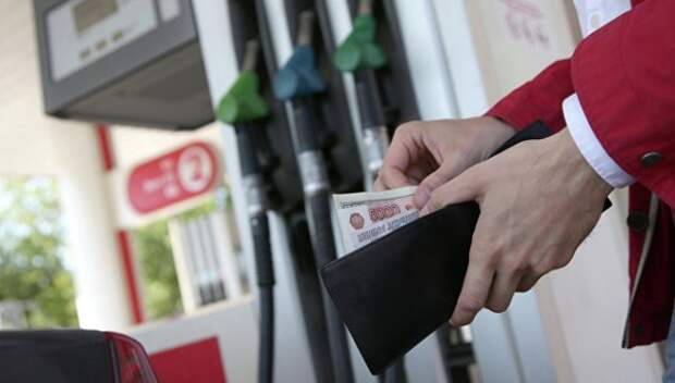 Крымская столица радует ценами на бензин