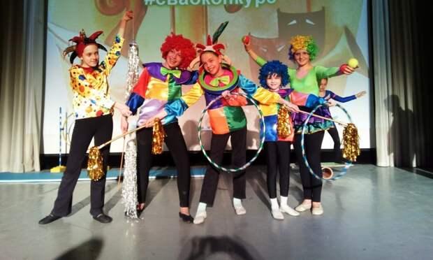 Руководитель театральной студии в Северном получила благодарность префекта СВАО Фото предоставлено центром «Норд»