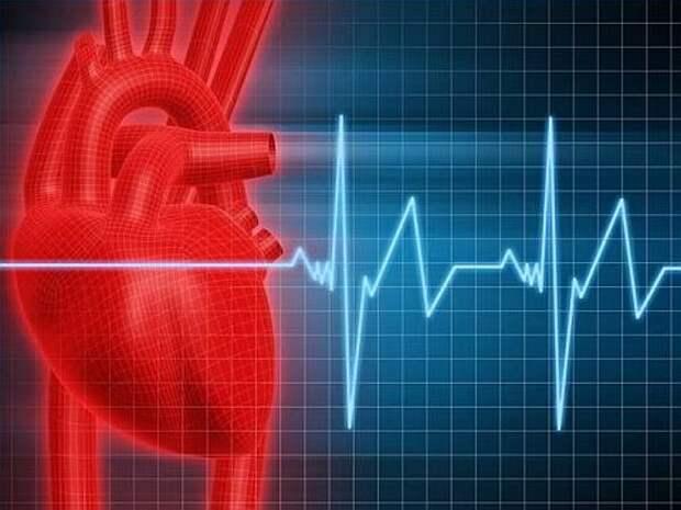 Остановка сердца ещё не смерть