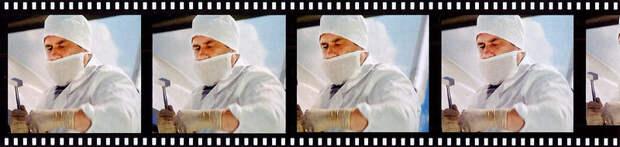 Самые смешные врачи советского кино.