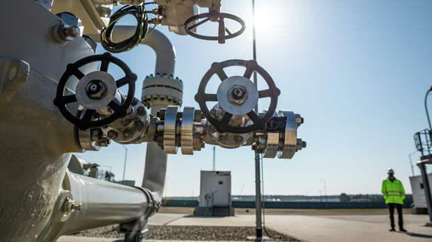 Глава Оператора ГТС Украины Макогон назвал способ снизить поставки газа по Северному потоку — 2