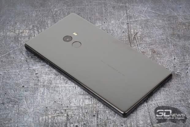 Смартфоны Xiaomi вошли в тройку самых продаваемых в Рунете