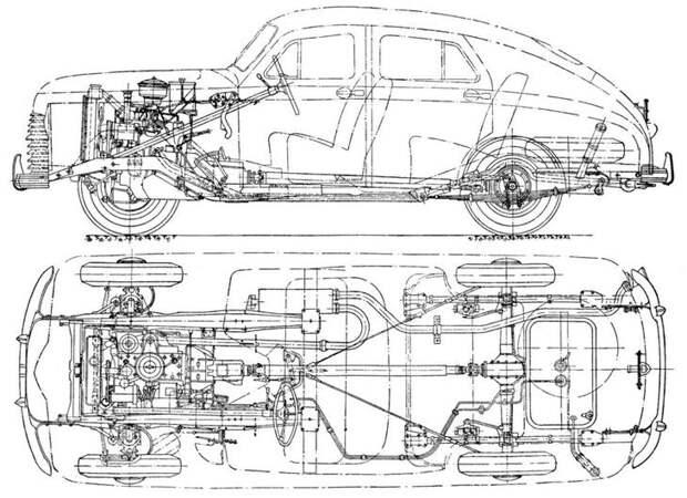 001-ГАЗ-М20