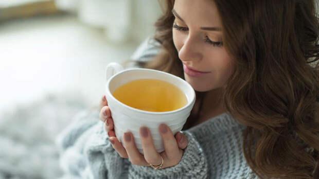 Названы пять видов чая, которые советуют пить для здоровья души и тела