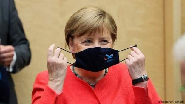В Германии произошел скандал по поводу вакцинации