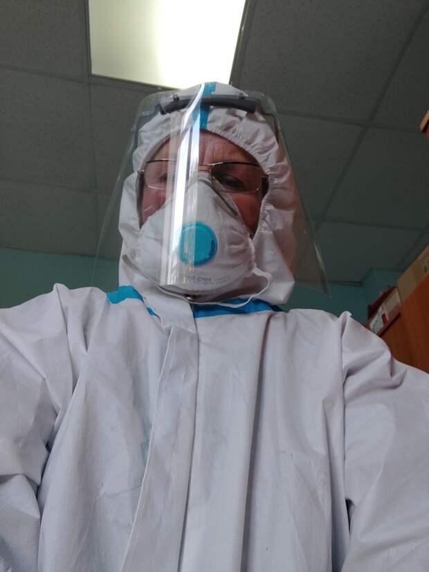 Прояснилась судьба запертых в морге медсестер