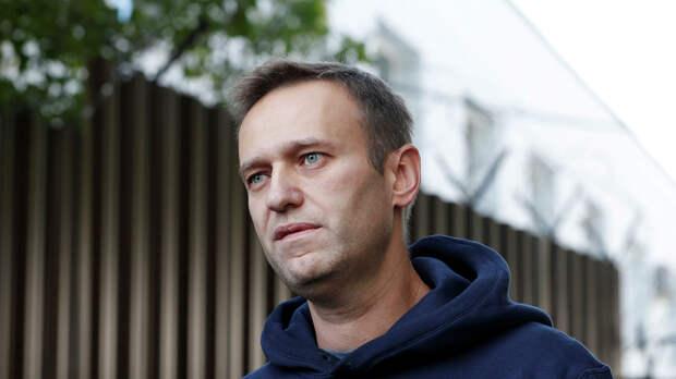 Алексей Навальный - РИА Новости, 1920, 16.09.2020