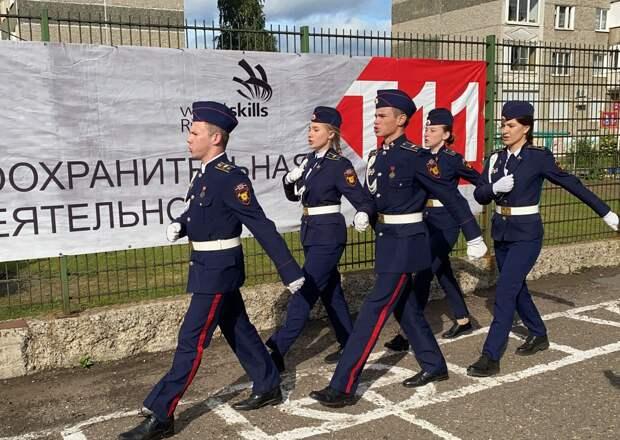 Колледж из Удмуртии вошел в топ лучших в России