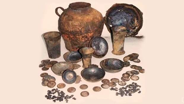 Московские археологи узнали в находке XVII века самогонный аппарат