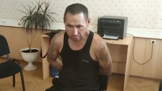 Подозреваемому в убийстве семьи в Хакасии предъявлено обвинение