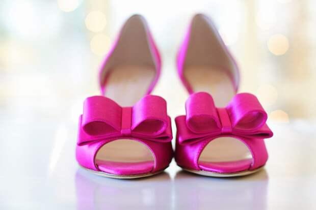 Какие туфли, такая и любовь