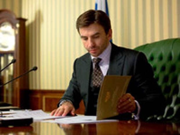 ФСБ задержала в Москве экс-министра Михаила Абызова за хищение 4 млрд рублей