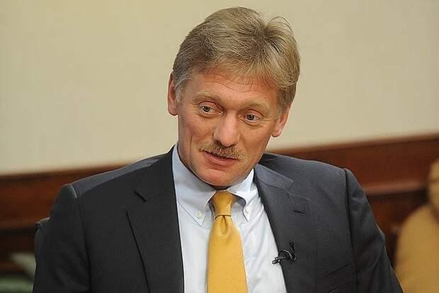 Кремль: задержания правоохранителей в регионах - результат борьбы с коррупцией во власти