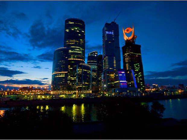«Око Саурона» навлечет на Москву несчастья – РПЦ