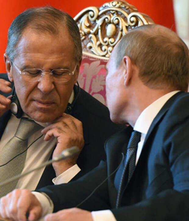 Мнение: Кремль недооценил мощь Запада