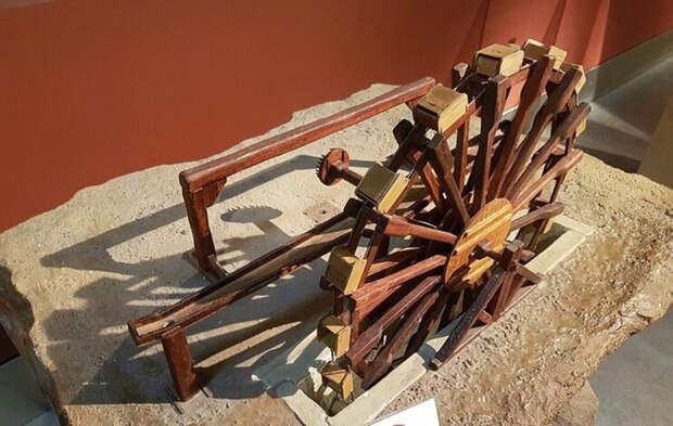 10 древнегреческих изобретений, которые изменили мир