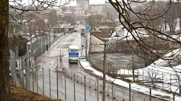 Сроки закрытия Россией границы зависят от результатов нерабочей недели
