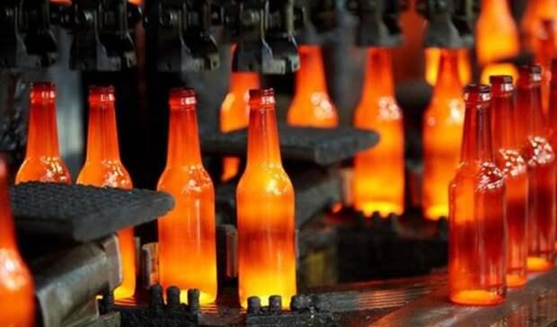 «РАСКО» написала заявление впрокуратуру из-за захвата Анопинского стекольного завода