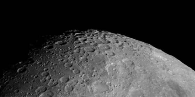 Что нужно знать о радиации на Луне?