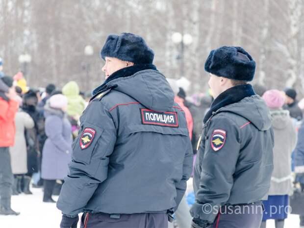 Жителей Удмуртии попросили сообщать о подозрительных предметах и нарушении общественного порядка