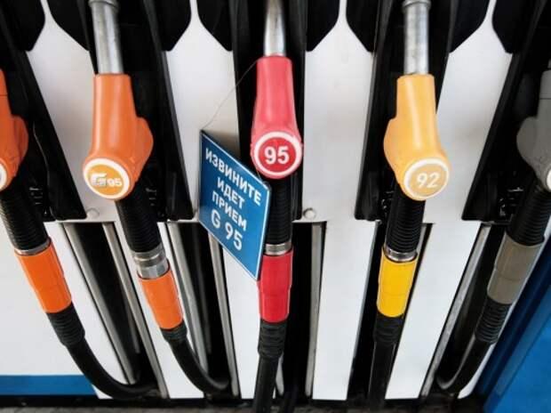 Депутаты Госдумы одобрили рост акцизов на бензин