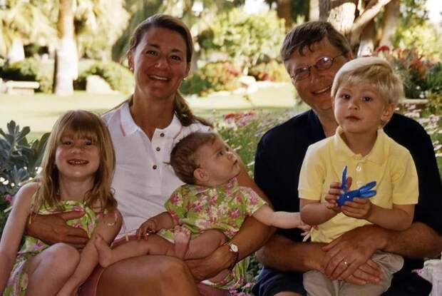 Разводу века посвящается! Как начиналось общее дело Билла и Мелинды Гейтс — публикуем отрывок из биографической книги Мелинды