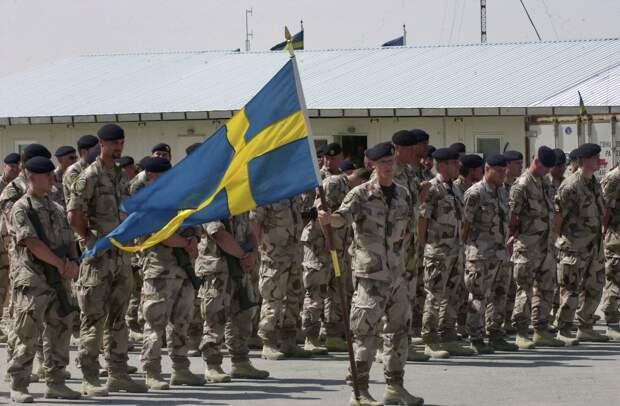 В МИД России прокомментировали шведский проект оборонной стратегии
