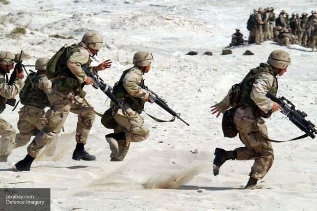 США сократят число военнослужащих в Афганистане в течение двух месяцев