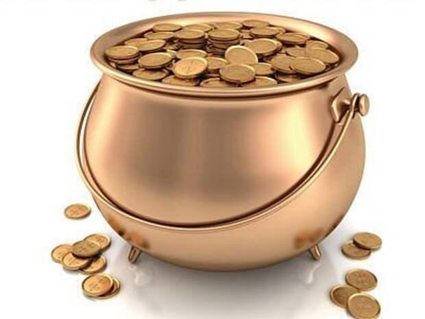 Делаю эти денежные ритуалы каждый год на Рождество и Крещение