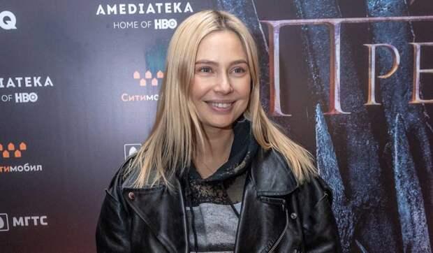 Наталья Рудова прервала молчание после известия о беременности