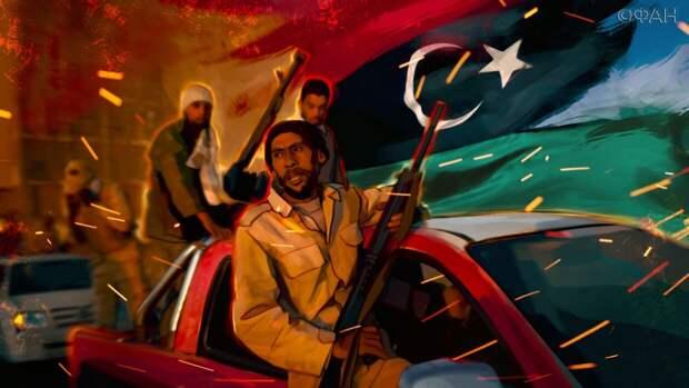 Дудчак считает, что Турция спасает террористов в Сирии, отправляя их воевать за ПНС Ливии