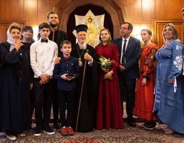 Зеленский меняет религиозную ориентацию