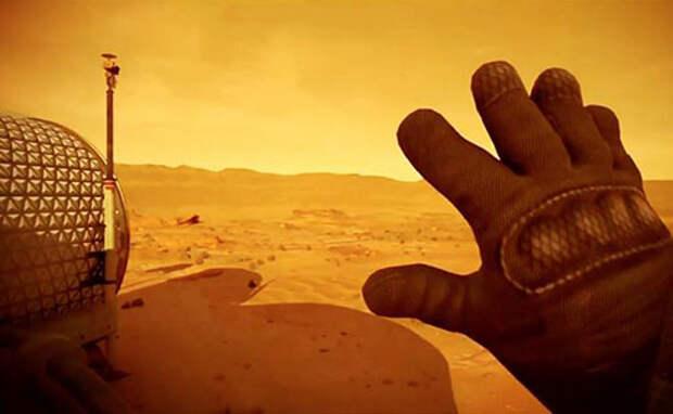 На Марсе и Луне скоро появятся города