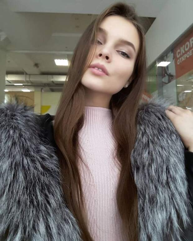 Победительницей «Мисс Россия» стала 18-летняя студентка (15 фото)