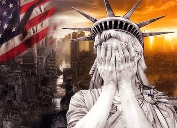 США под угрозой: Россия укрепляет опасные для Штатов союзы