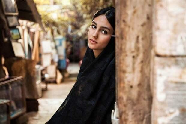 Иран, Шнираз