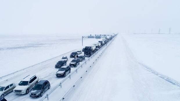 Крымский мост и «Таврида» полностью открыты для движения