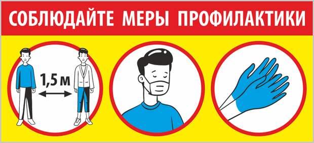 Предупреждающие таблички по коронавирусу. Подборкаchert-poberi-tablichki-koronavirus-55370614122020-5 картинка chert-poberi-tablichki-koronavirus-55370614122020-5