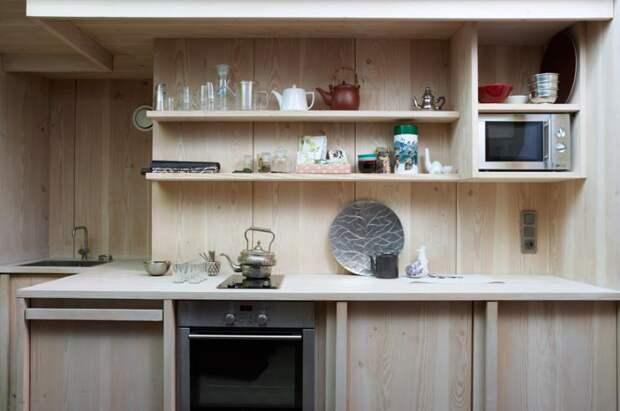 Обустраиваем дачную кухню: идеи, примеры и советы, фото № 4