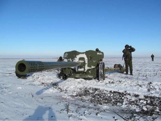 Направления главного удара ополчения Новороссии или «ахиллесова» пята украинской армии