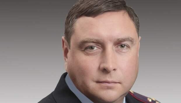 Замначальника управления ГИБДД области проведет эфир в Instagram 9 апреля